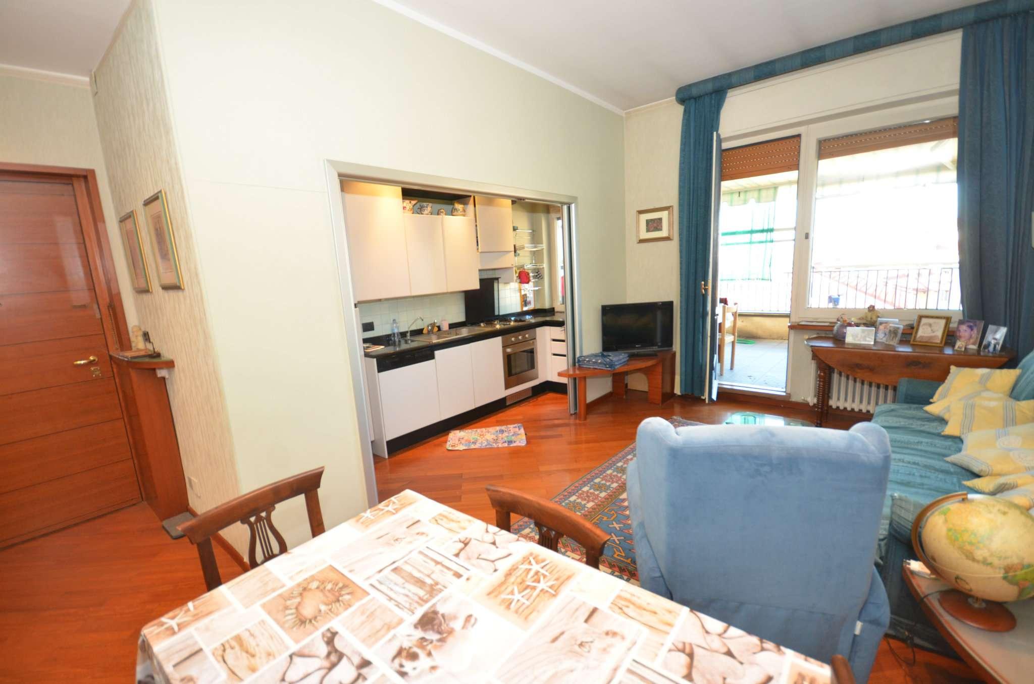 Appartamento in vendita a Cuneo, 3 locali, prezzo € 175.000 | CambioCasa.it