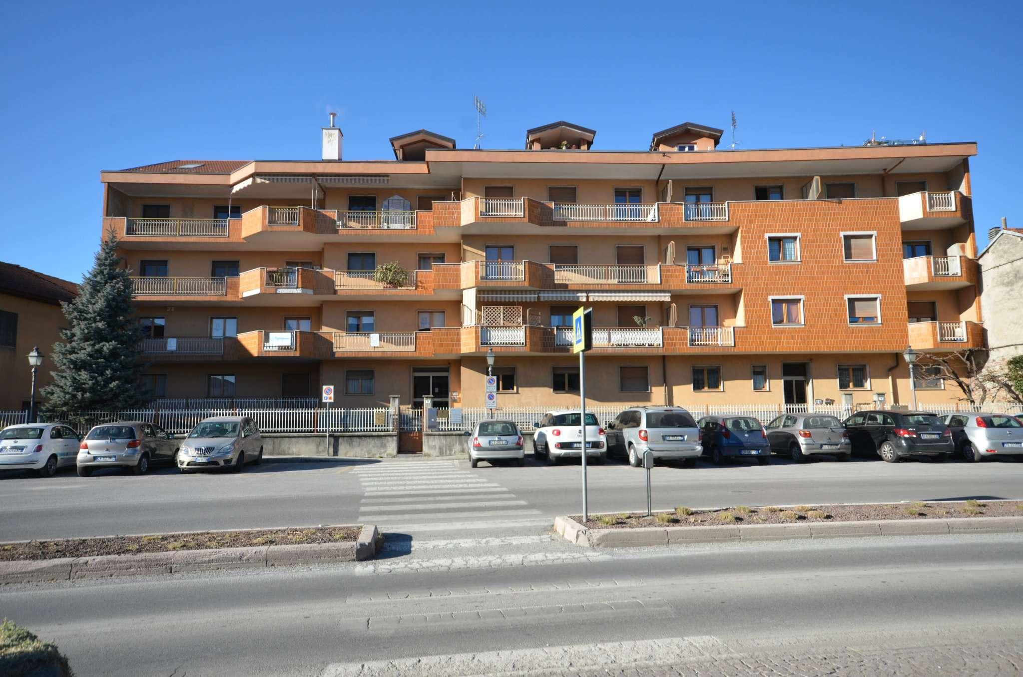 Appartamento in vendita a Borgo San Dalmazzo, 7 locali, prezzo € 300.000 | CambioCasa.it