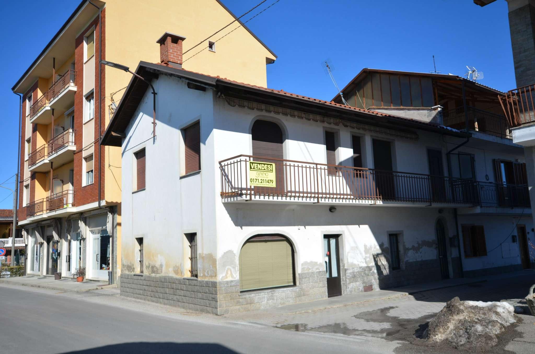 Foto 1 di Casa indipendente Centallo