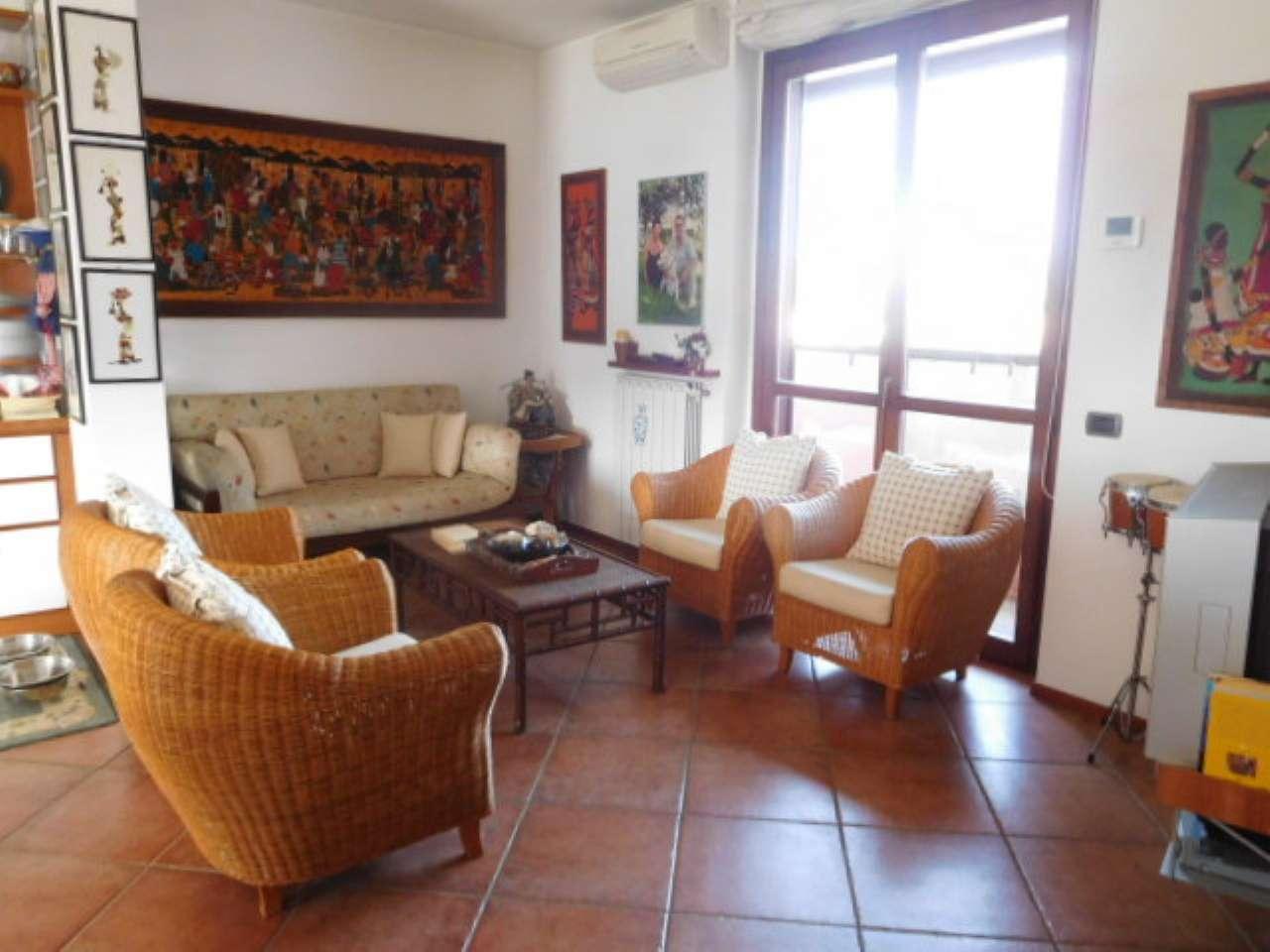 Appartamento in vendita a Marcignago, 2 locali, prezzo € 85.000 | CambioCasa.it