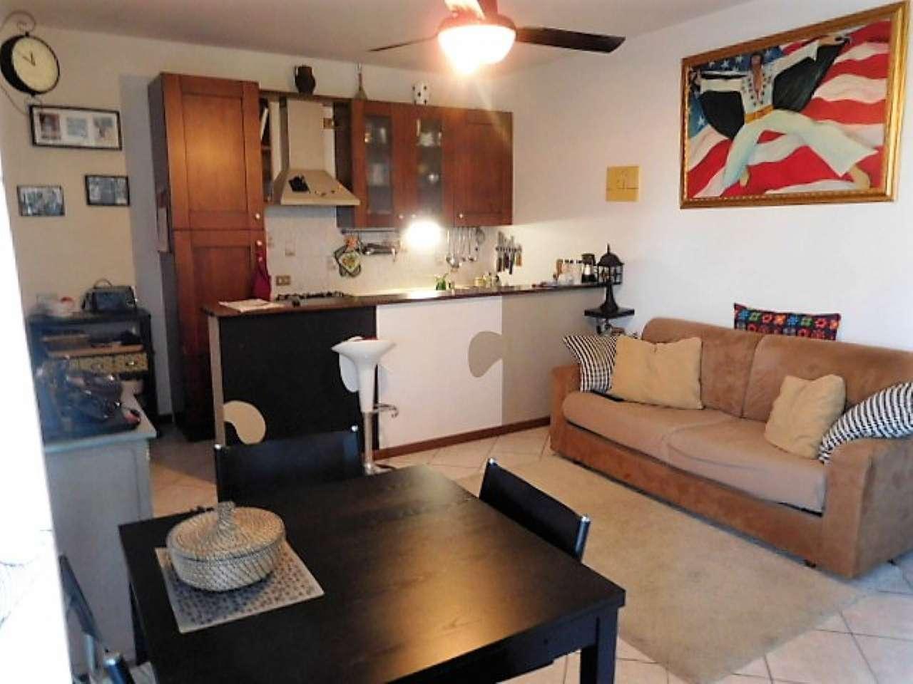 Appartamento in vendita a Marcignago, 2 locali, prezzo € 65.000 | CambioCasa.it
