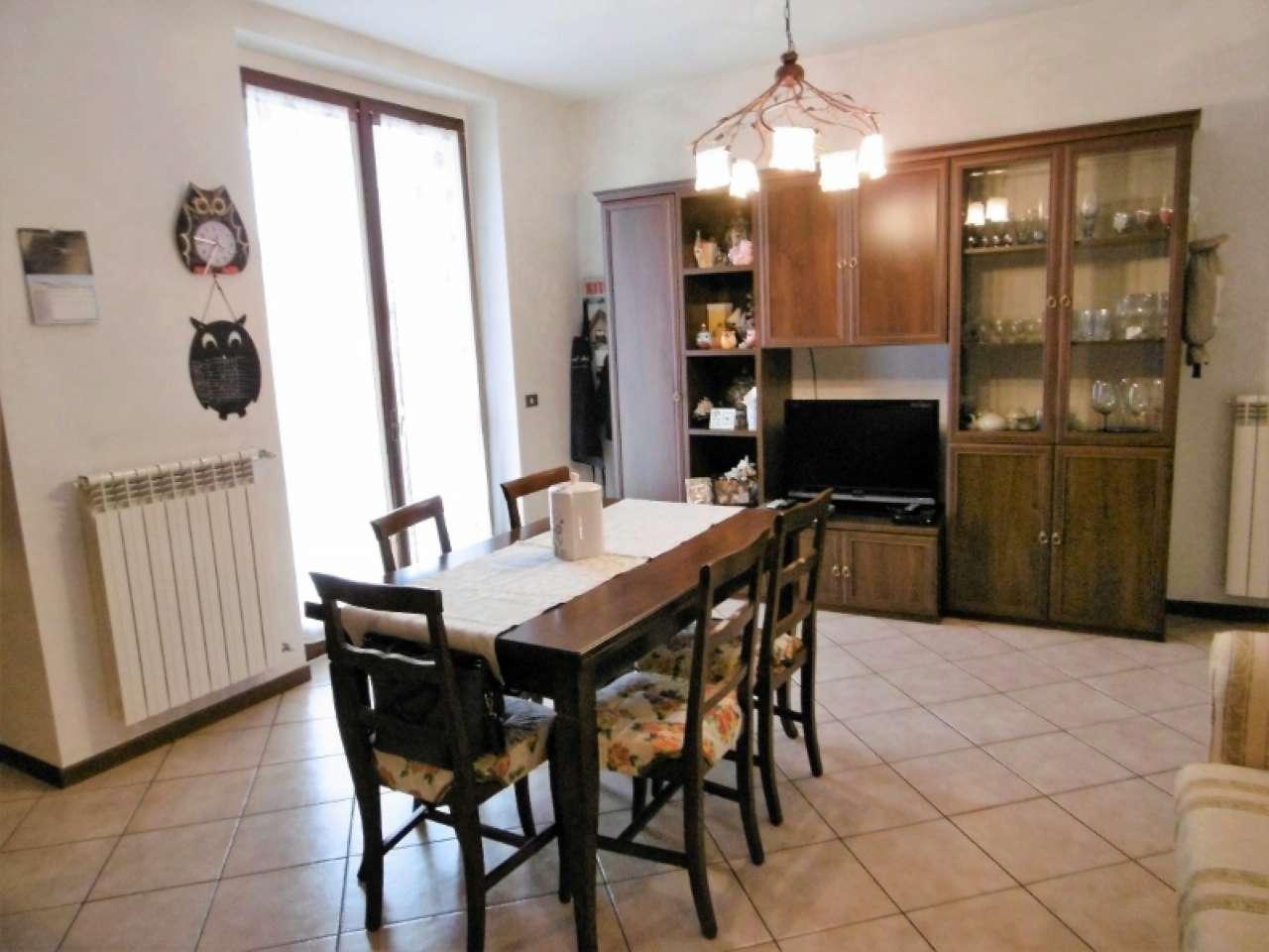 Appartamento in vendita a Marcignago, 3 locali, prezzo € 75.000 | CambioCasa.it