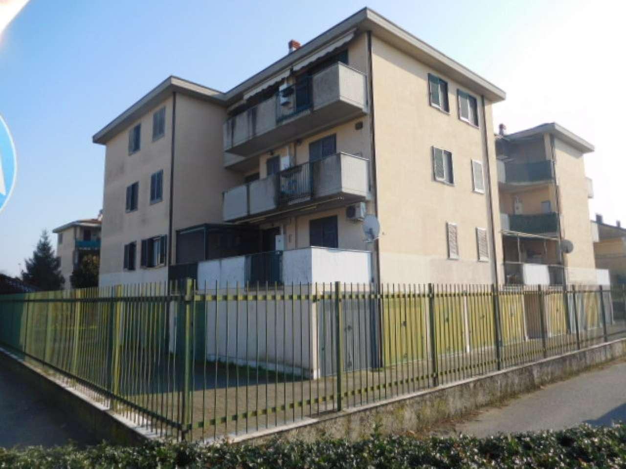 Appartamento in vendita a Marcignago, 2 locali, prezzo € 59.500 | CambioCasa.it