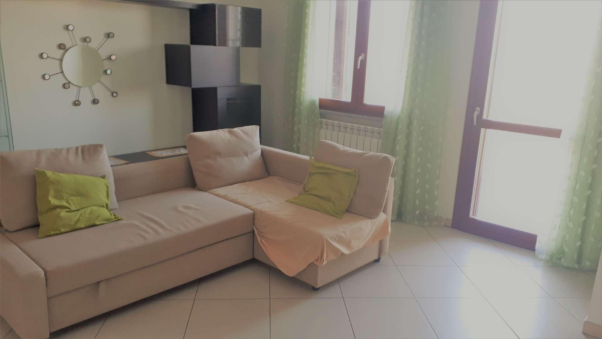 Appartamento in vendita a Roncaro, 3 locali, prezzo € 99.000 | CambioCasa.it