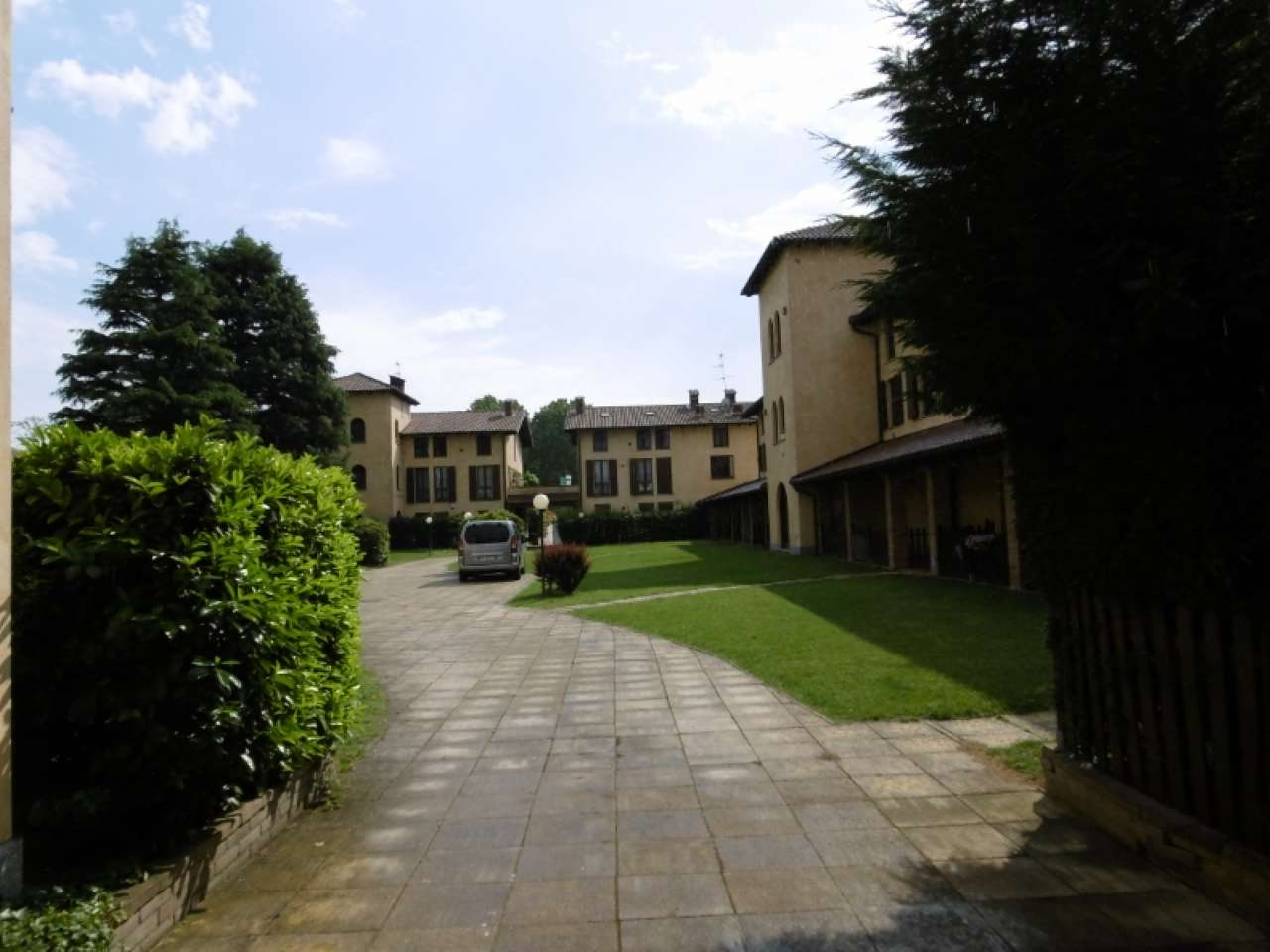 Appartamento in affitto a Torre d'Isola, 2 locali, prezzo € 500 | CambioCasa.it