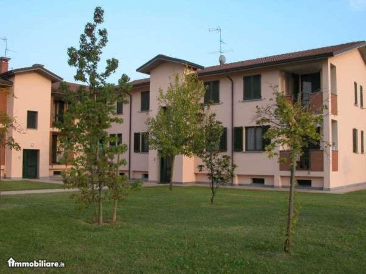 Appartamento in affitto a Certosa di Pavia, 2 locali, prezzo € 450   CambioCasa.it