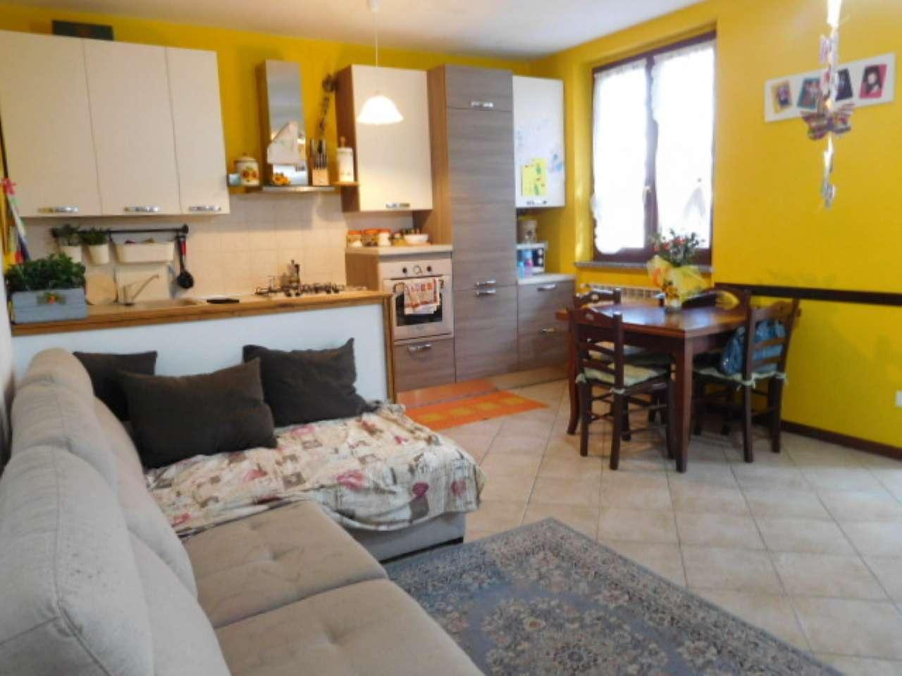 Appartamento in vendita a Marcignago, 3 locali, prezzo € 112.000 | CambioCasa.it
