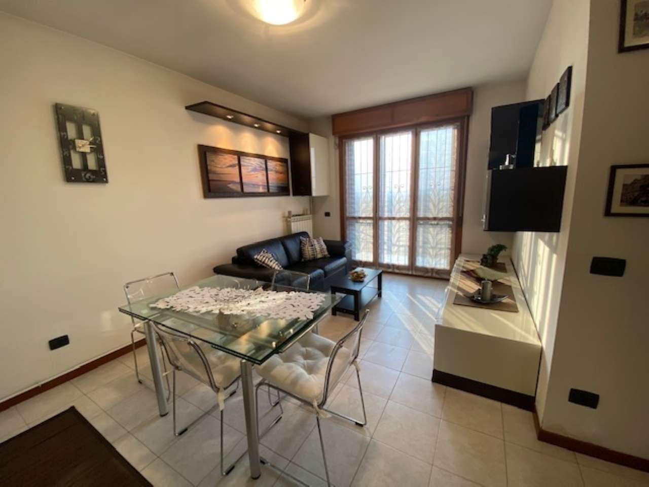 Appartamento in vendita a Certosa di Pavia, 2 locali, prezzo € 65.000 | PortaleAgenzieImmobiliari.it