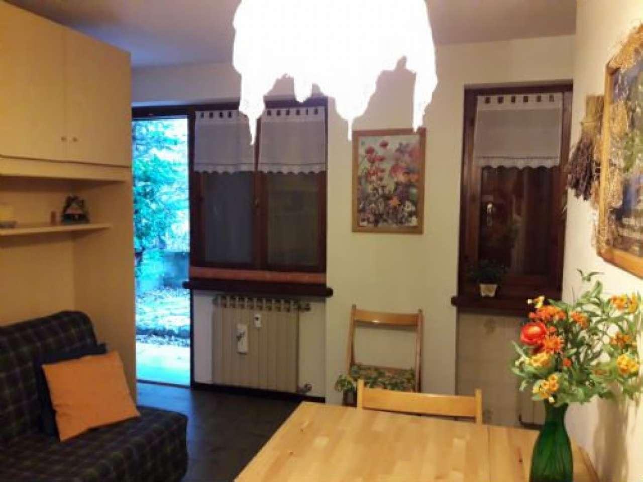 Appartamento in vendita Rif. 9216170