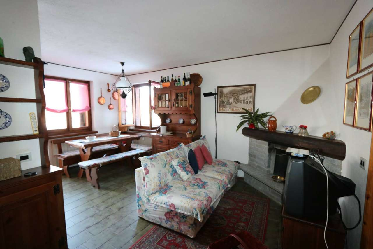 Appartamento in vendita a Limone Piemonte, 2 locali, prezzo € 150.000 | CambioCasa.it