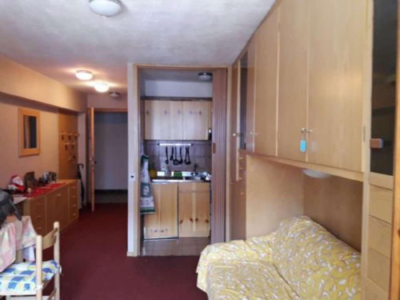 Appartamento in vendita a Limone Piemonte, 1 locali, prezzo € 106.000 | CambioCasa.it