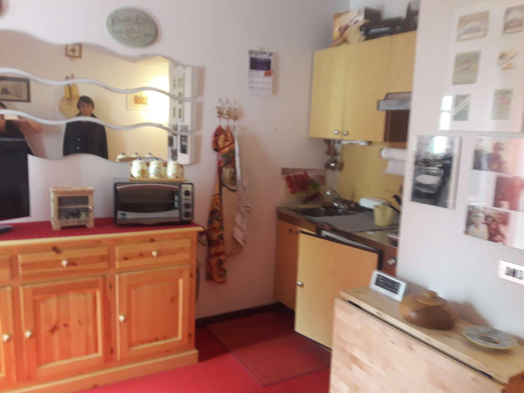 Appartamento in vendita a Frabosa Sottana, 2 locali, prezzo € 30.000   CambioCasa.it