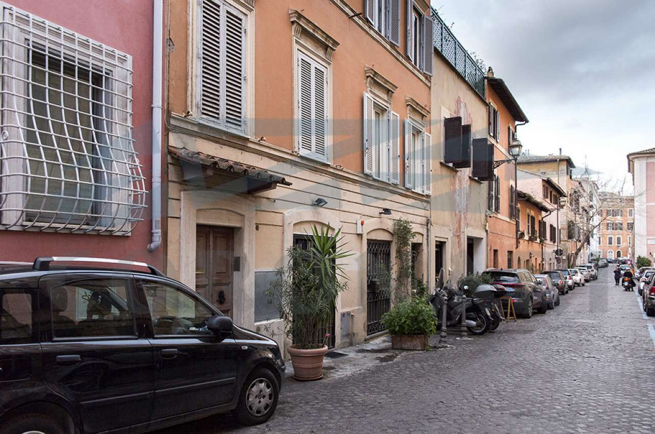 Annunci immobiliari di loft e openspace in affitto a roma for Affitto uffici roma trastevere