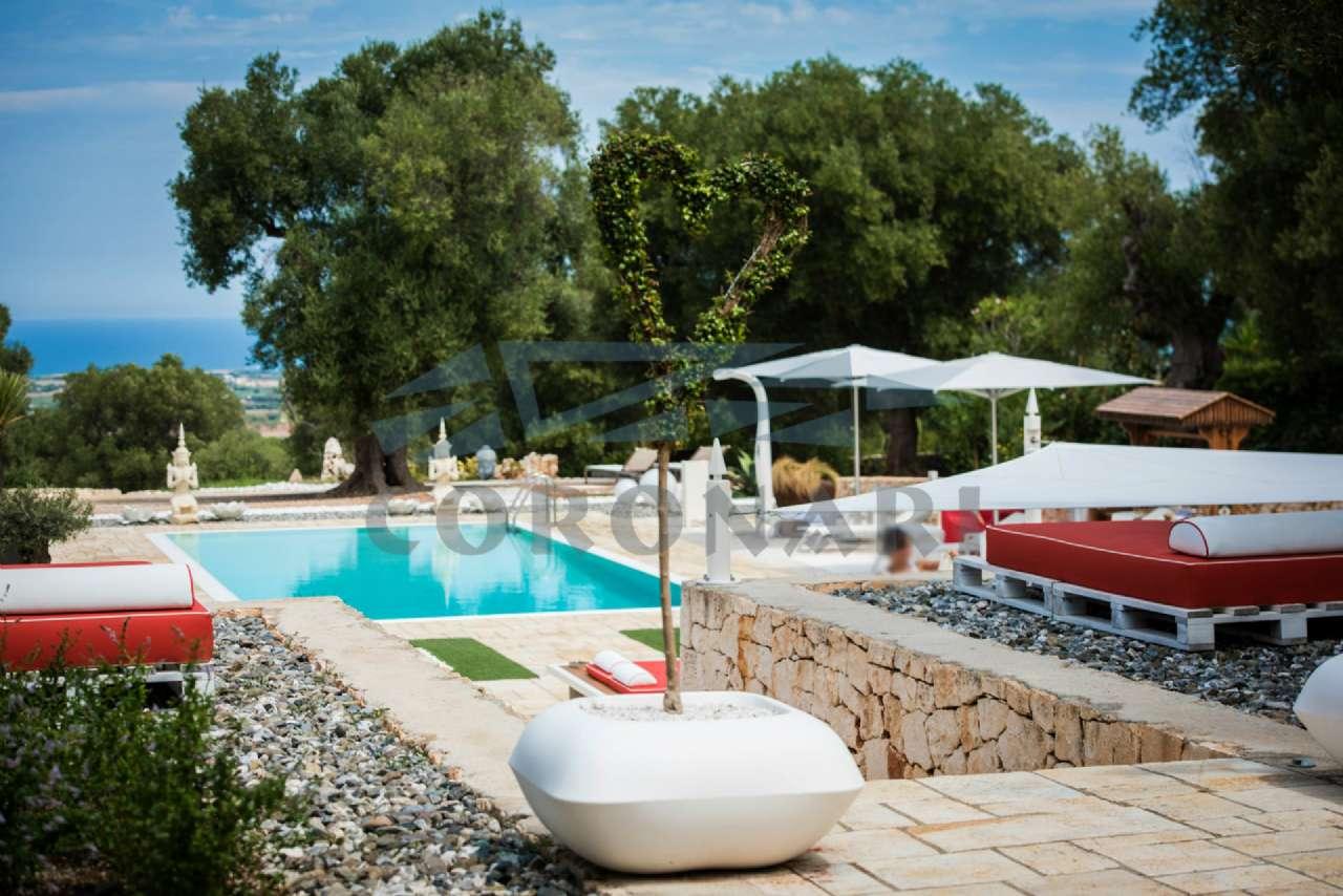 Villa in ottime condizioni in vendita Rif. 8650038