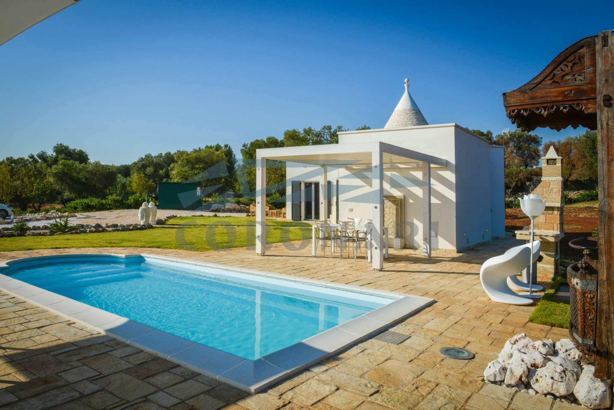 Villa in ottime condizioni in vendita Rif. 8819209