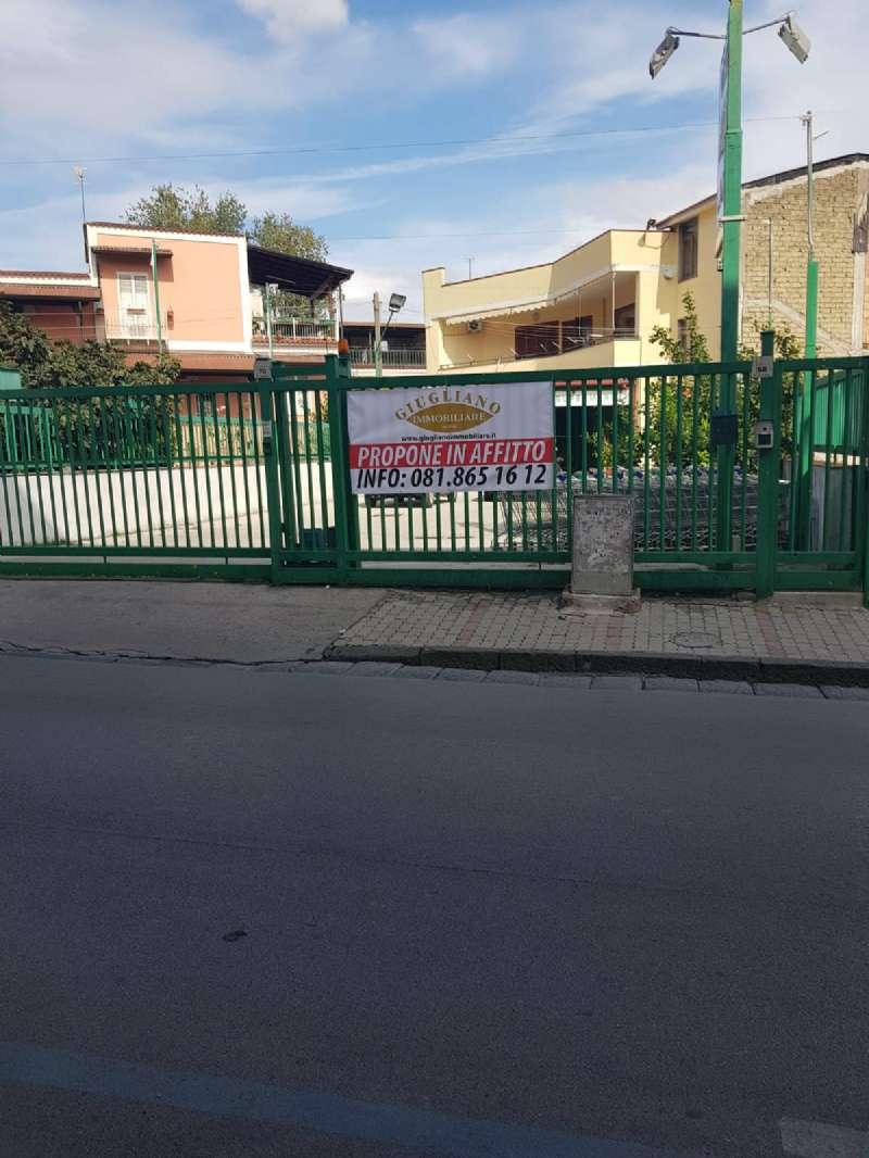 Negozio / Locale in affitto a San Giuseppe Vesuviano, 9999 locali, Trattative riservate | CambioCasa.it