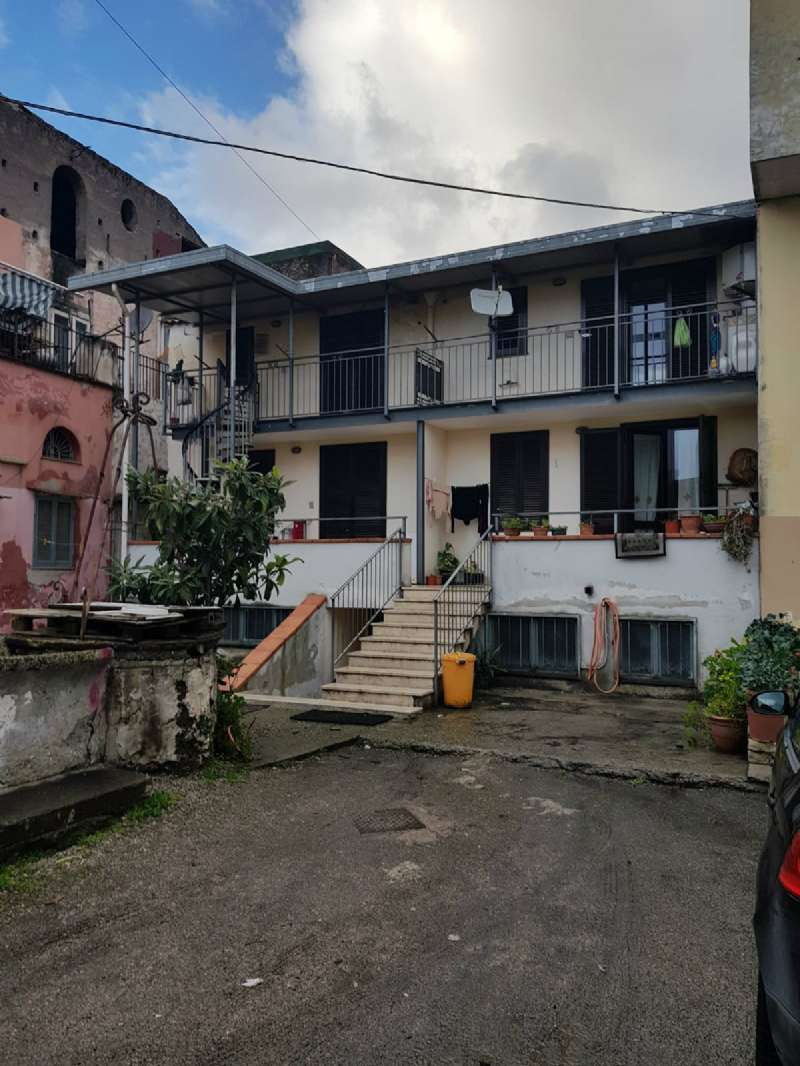 Appartamento in vendita a San Giuseppe Vesuviano, 9999 locali, prezzo € 120.000 | CambioCasa.it