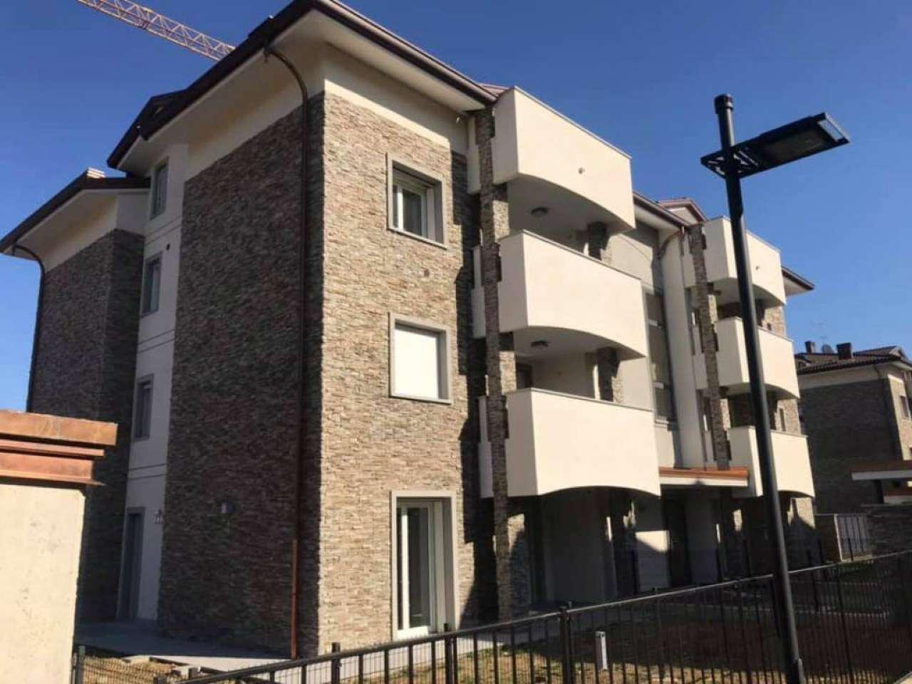Appartamento in vendita a Cesano Maderno, 2 locali, prezzo € 150.000 | PortaleAgenzieImmobiliari.it