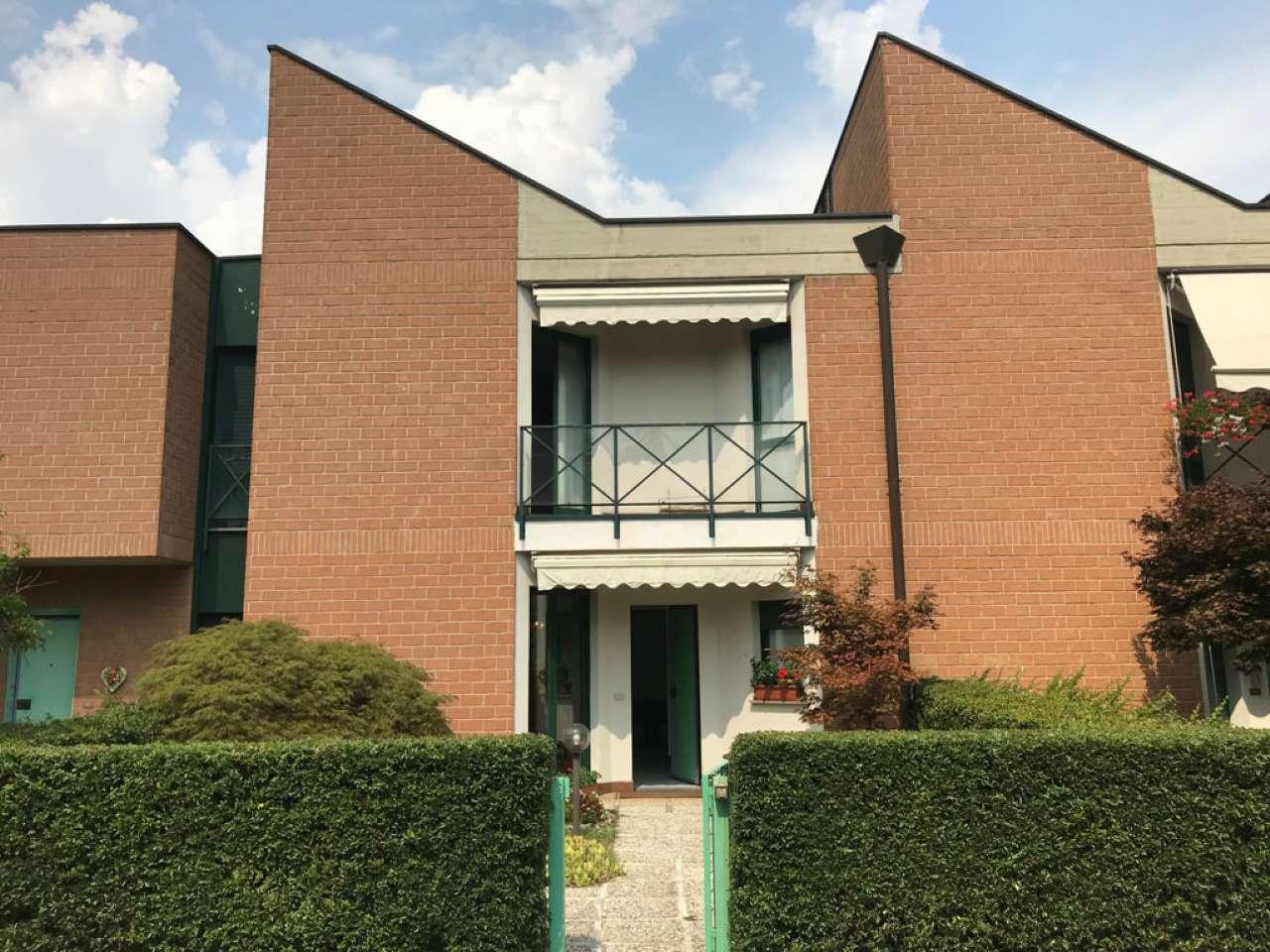 Villa a Schiera in vendita a Cabiate, 4 locali, prezzo € 279.000   PortaleAgenzieImmobiliari.it