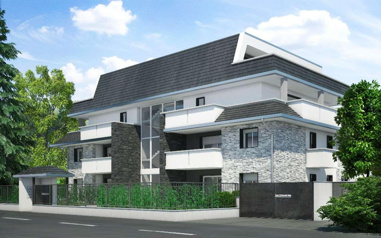 Appartamento in vendita a Cesano Maderno, 4 locali, prezzo € 350.000 | PortaleAgenzieImmobiliari.it