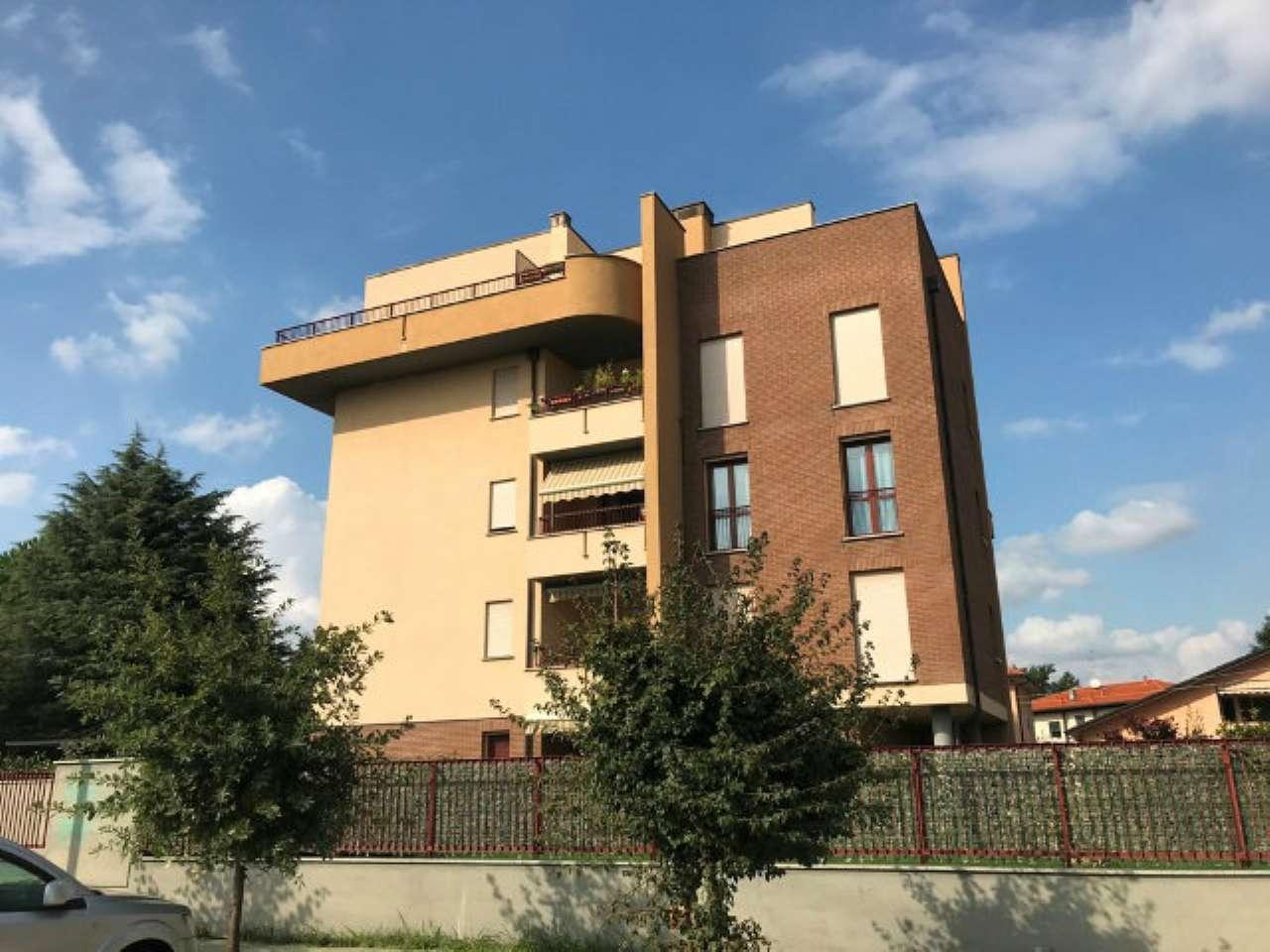 Attico / Mansarda in vendita a Cesano Maderno, 3 locali, prezzo € 258.000 | PortaleAgenzieImmobiliari.it