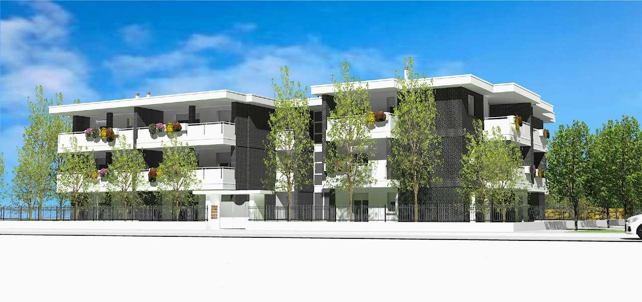 Appartamento in vendita a Bovisio Masciago, 4 locali, prezzo € 402.400 | PortaleAgenzieImmobiliari.it
