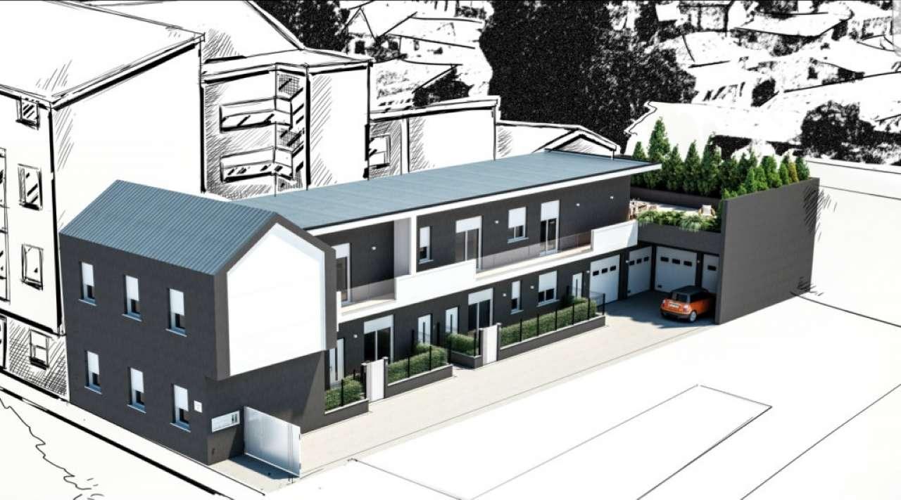 Appartamento in vendita a Meda, 3 locali, prezzo € 175.000 | PortaleAgenzieImmobiliari.it