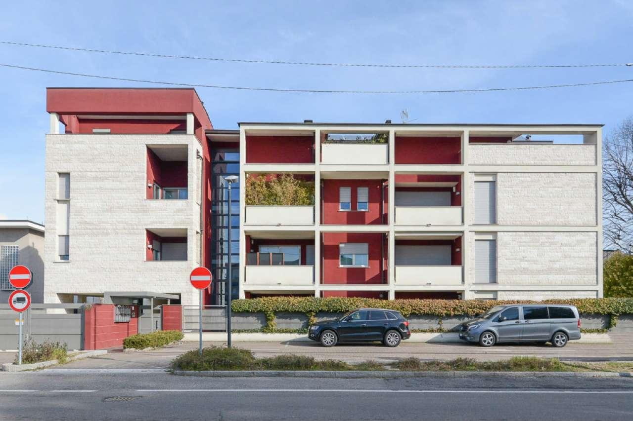 Appartamento in vendita a Meda, 3 locali, prezzo € 380.000 | PortaleAgenzieImmobiliari.it