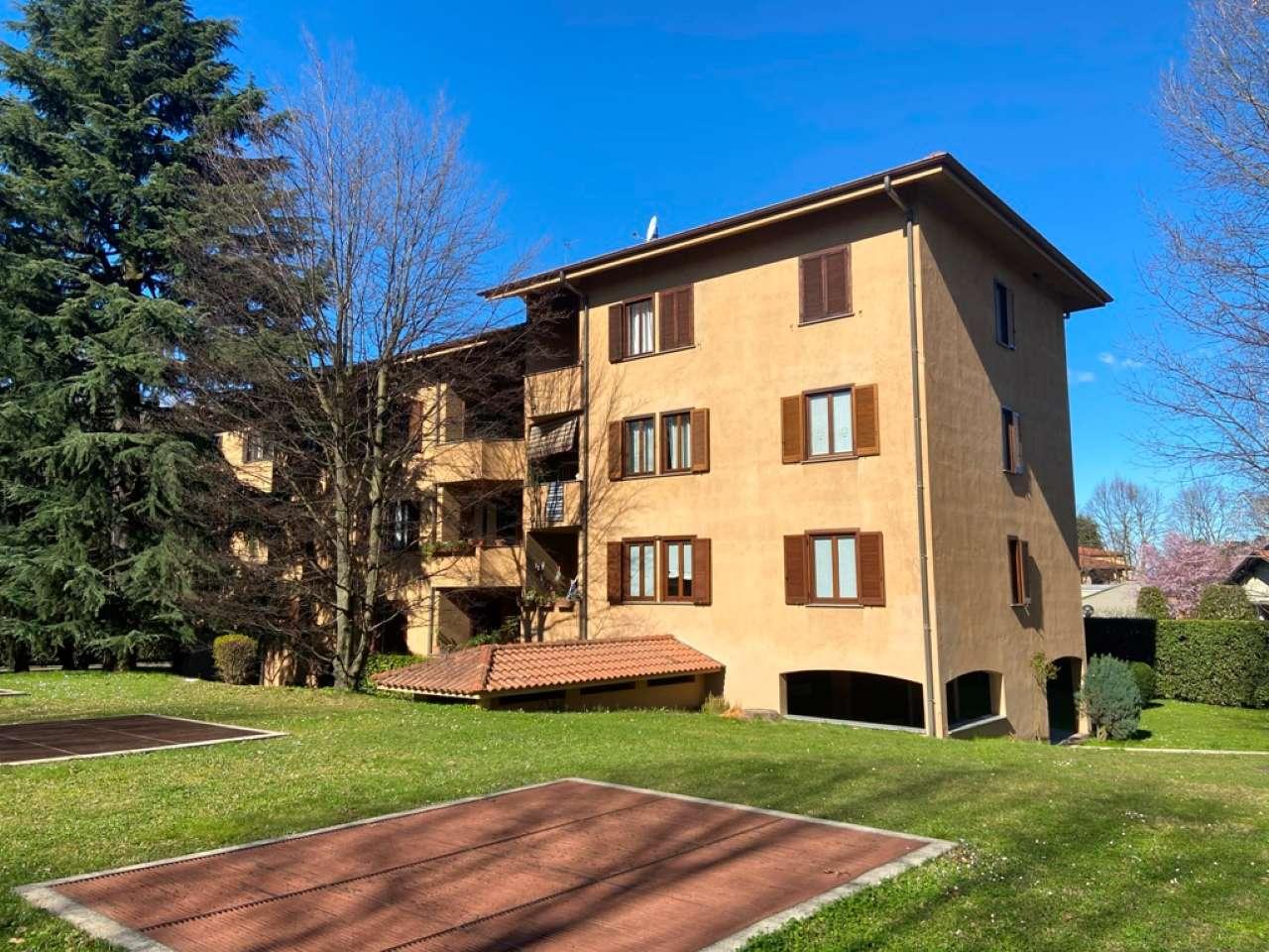 Attico / Mansarda in vendita a Carate Brianza, 5 locali, prezzo € 289.000   PortaleAgenzieImmobiliari.it
