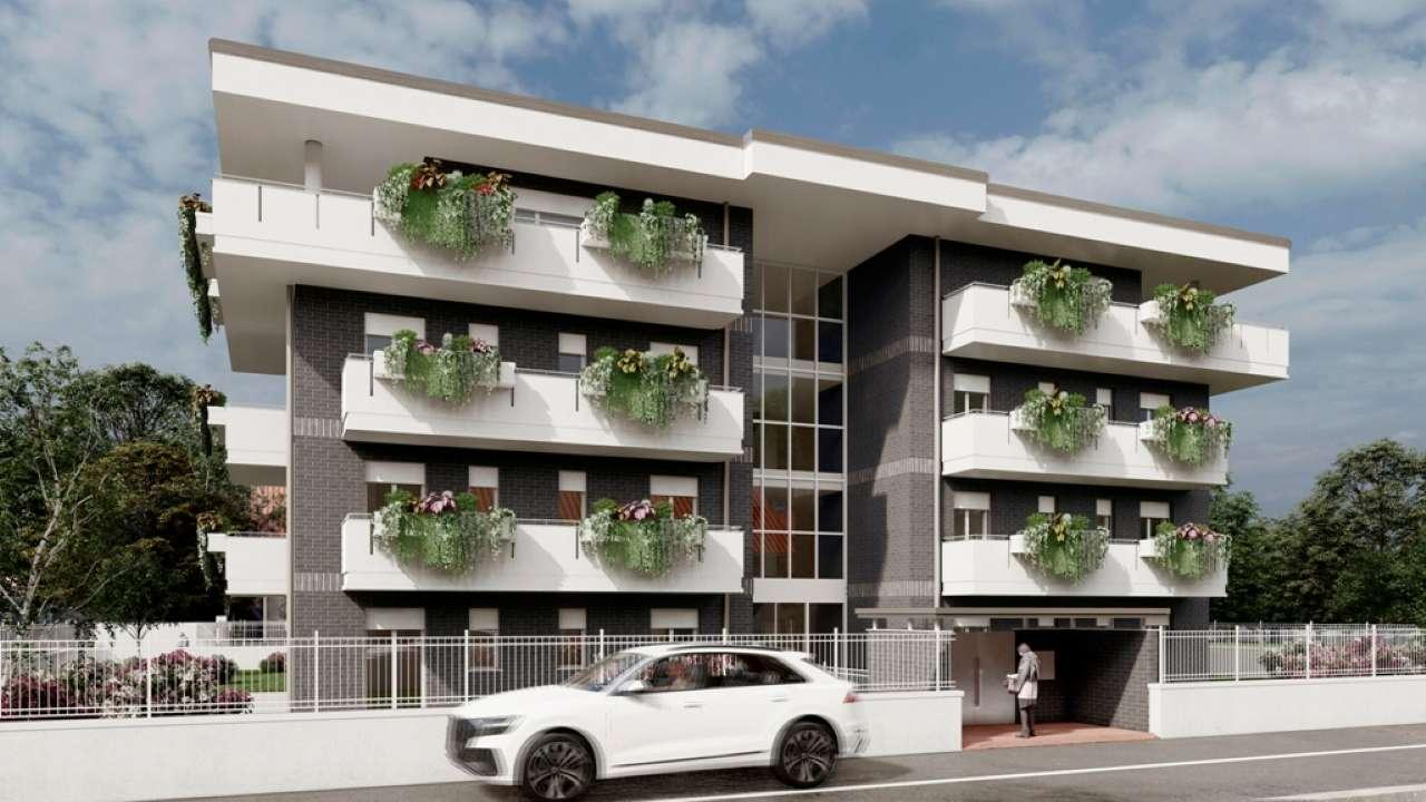 Appartamento in vendita a Cesano Maderno, 3 locali, prezzo € 278.200 | PortaleAgenzieImmobiliari.it