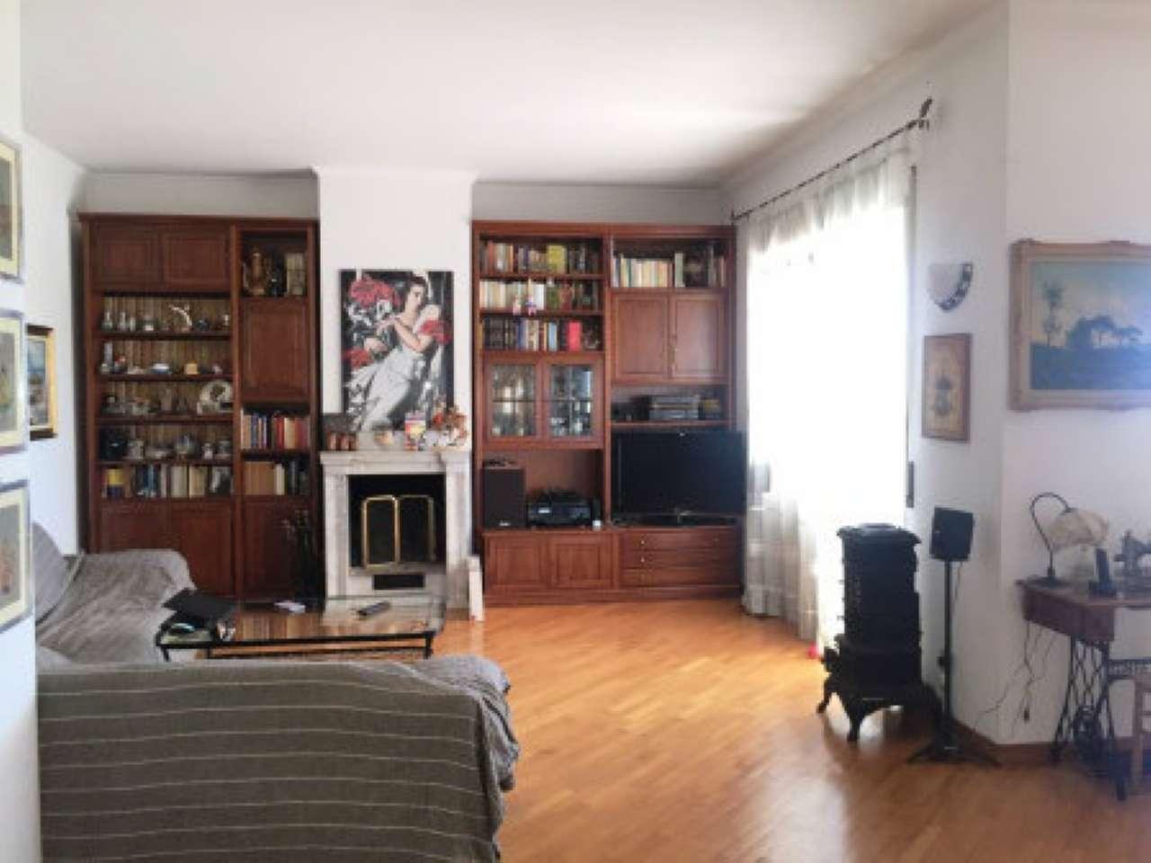 Attico / Mansarda in vendita a Roma, 7 locali, zona Zona: 29 . Balduina, Montemario, Sant'Onofrio, Trionfale, Camilluccia, Cortina d'Ampezzo, prezzo € 720.000 | CambioCasa.it