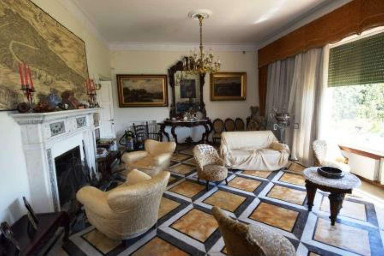 Villa in vendita a Roma, 10 locali, zona Zona: 29 . Balduina, Montemario, Sant'Onofrio, Trionfale, Camilluccia, Cortina d'Ampezzo, Trattative riservate | CambioCasa.it