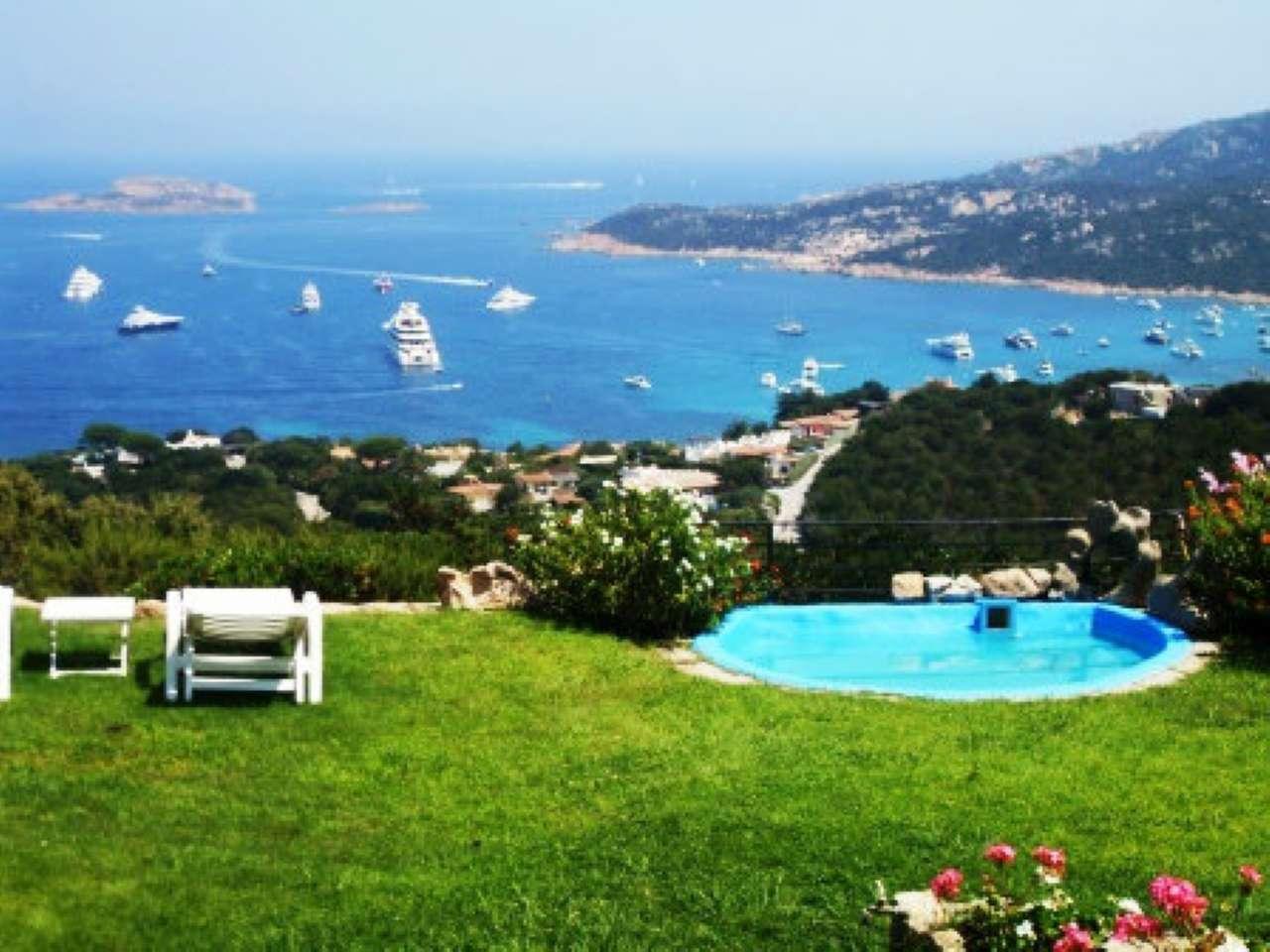 Appartamento in vendita a Olbia - Porto Rotondo, 5 locali, prezzo € 1.000.000 | CambioCasa.it