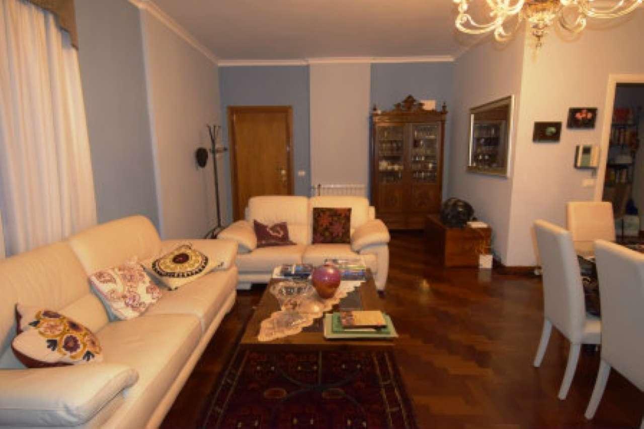 Appartamento in affitto a Roma, 5 locali, zona Zona: 42 . Cassia - Olgiata, prezzo € 1.350   CambioCasa.it