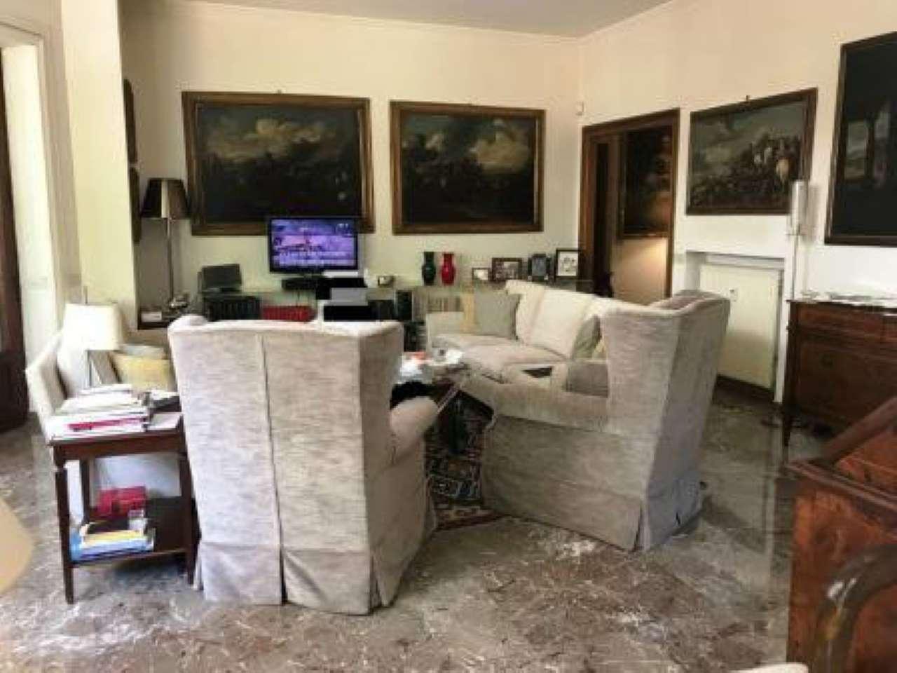 Appartamento in affitto a Roma, 6 locali, zona Zona: 32 - Fleming, Vignaclara, Monte Milvio, prezzo € 2.900 | CambioCasa.it