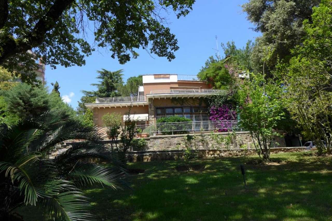 Villa in vendita a Roma, 11 locali, zona Zona: 32 - Fleming, Vignaclara, Ponte Milvio, prezzo € 1.600.000 | CambioCasa.it