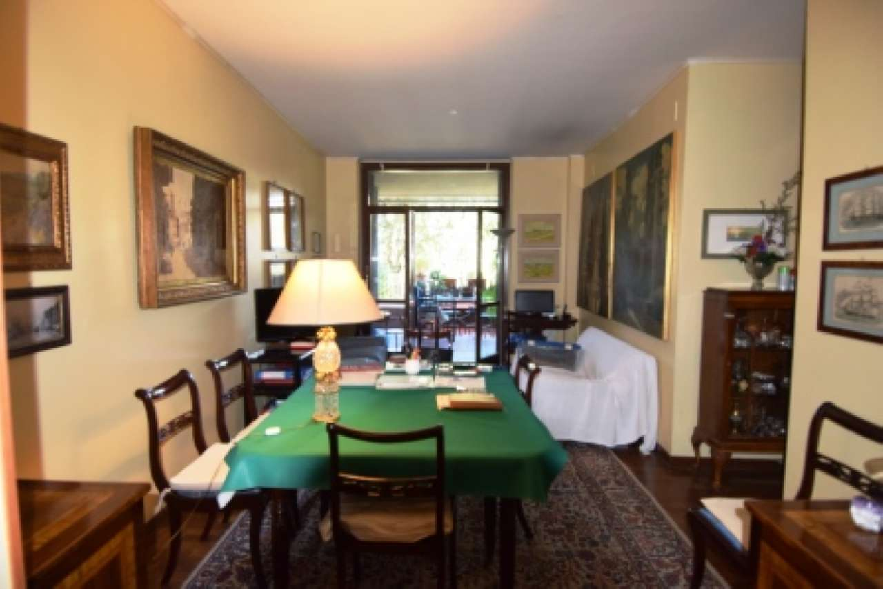 Appartamento in vendita a Roma, 4 locali, zona Zona: 31 . Giustiniana, Tomba di Nerone, Cassia, prezzo € 270.000 | CambioCasa.it