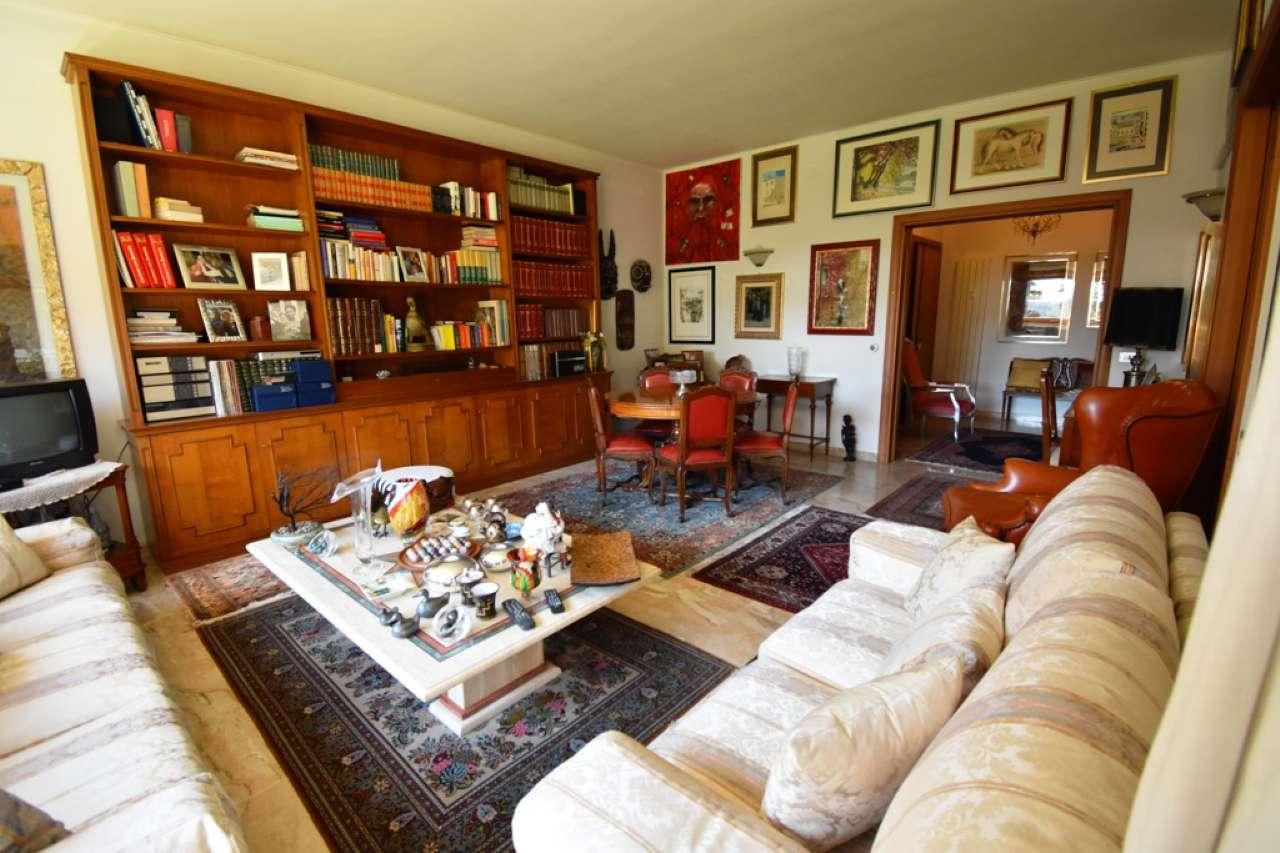 Appartamento in vendita a Roma, 6 locali, zona Zona: 31 . Giustiniana, Tomba di Nerone, Cassia, prezzo € 620.000 | CambioCasa.it