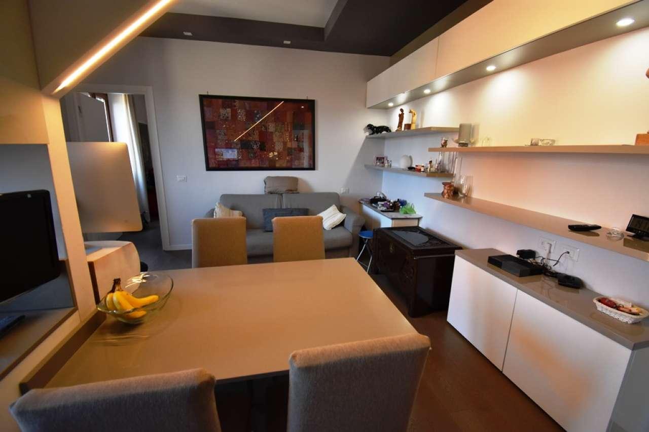 Appartamento in vendita a Roma, 3 locali, zona Zona: 42 . Cassia - Olgiata, prezzo € 125.000   CambioCasa.it