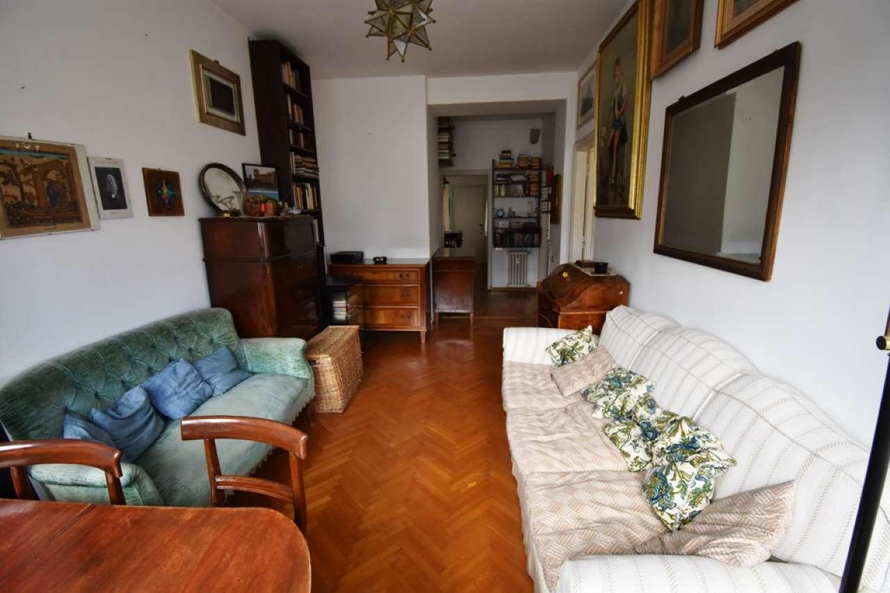 Appartamento in vendita a Roma, 2 locali, zona Zona: 32 - Fleming, Vignaclara, Ponte Milvio, prezzo € 298.000 | CambioCasa.it