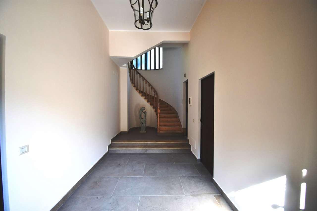 Appartamento in vendita a Roma, 6 locali, zona Zona: 24 . Gianicolense - Colli Portuensi - Monteverde, prezzo € 560.000 | CambioCasa.it