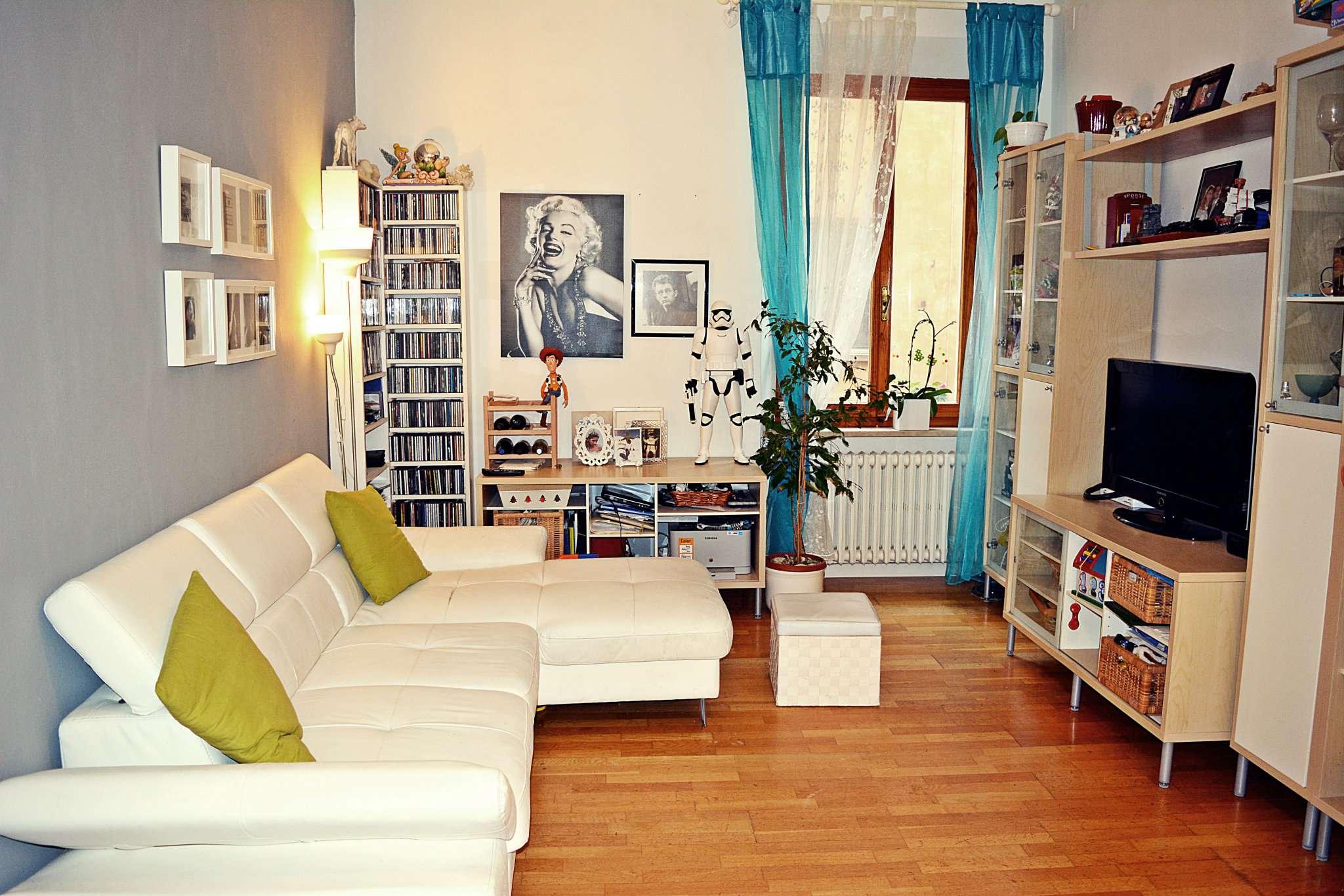 Appartamento ristrutturato in vendita Rif. 4419588