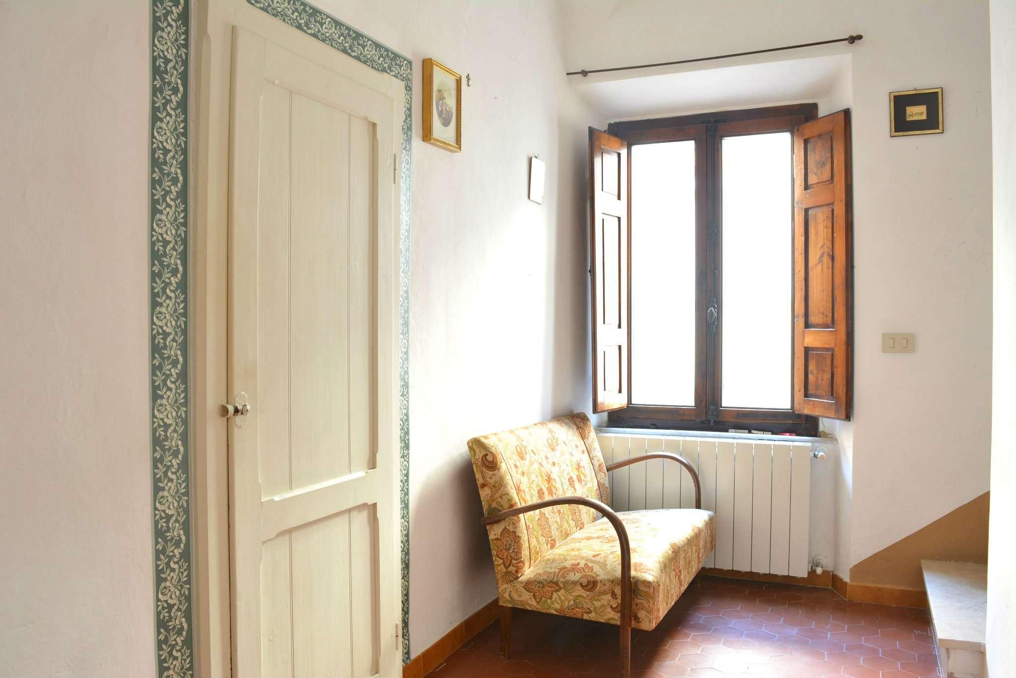 Appartamento da ristrutturare parzialmente arredato in vendita Rif. 4419613