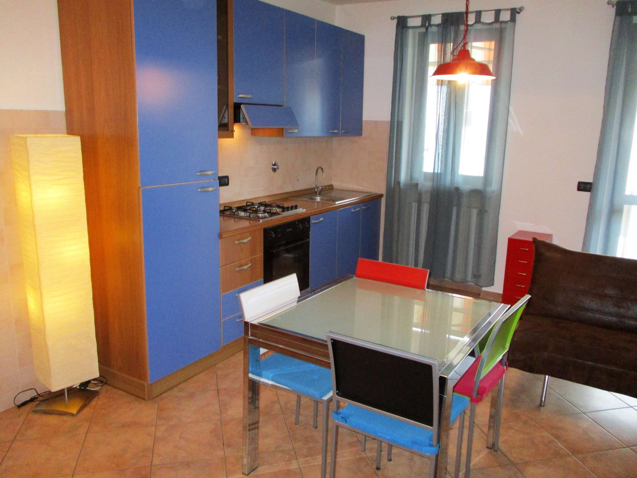 Appartamento in ottime condizioni arredato in affitto Rif. 6525029