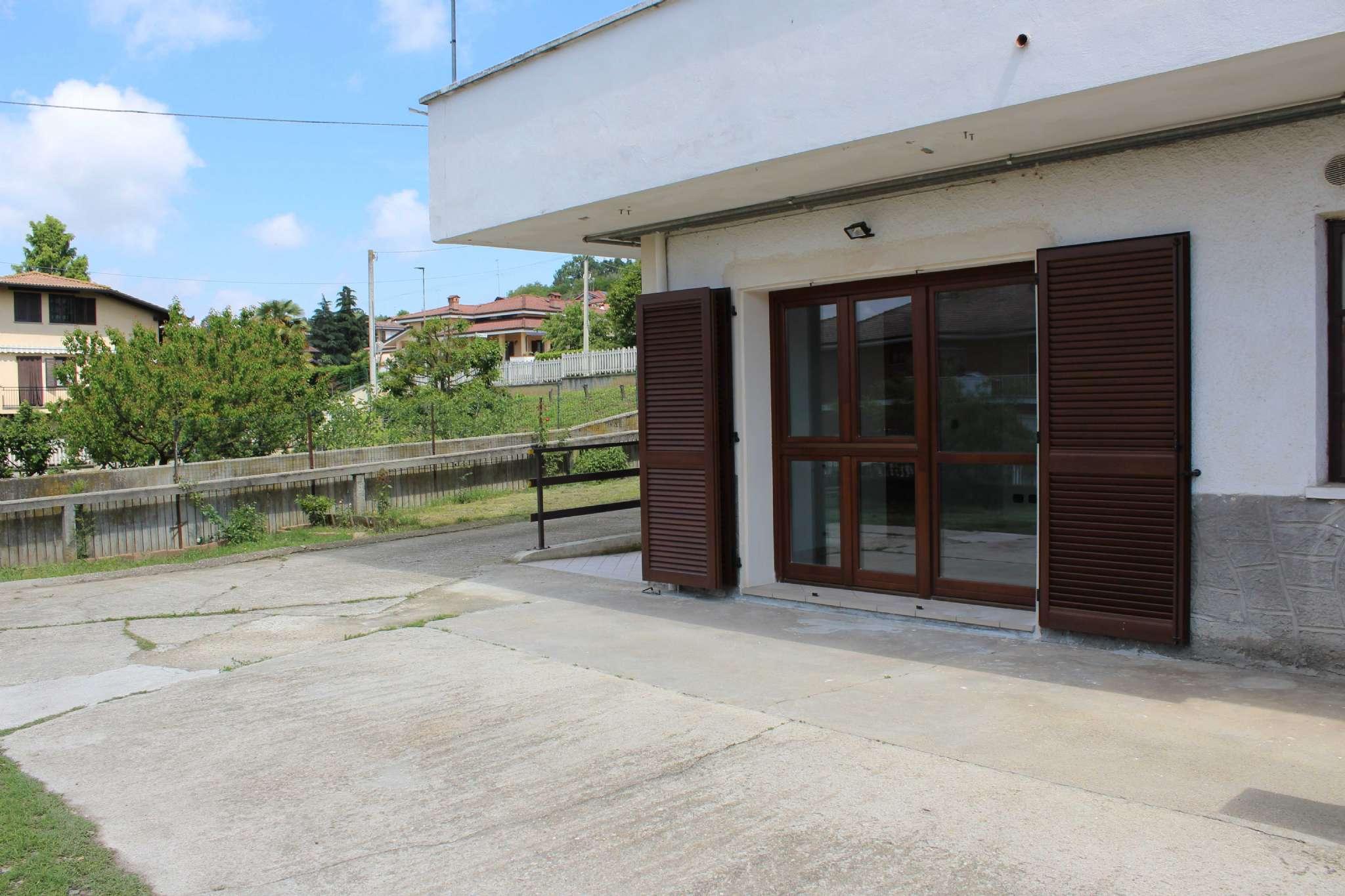 Appartamento ristrutturato in affitto Rif. 8143686