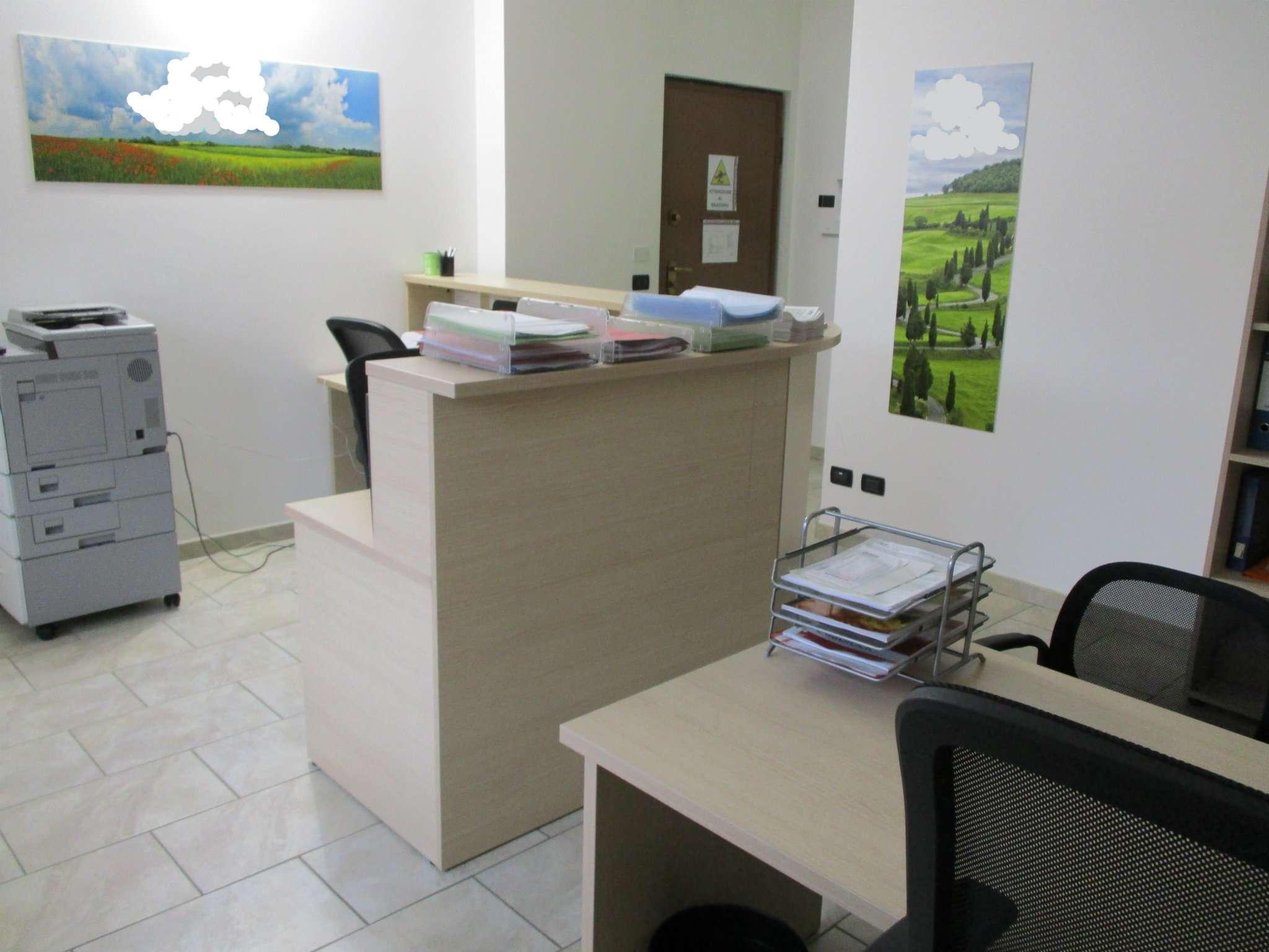 Ufficio / Studio in affitto a Vinovo, 2 locali, prezzo € 550 | PortaleAgenzieImmobiliari.it