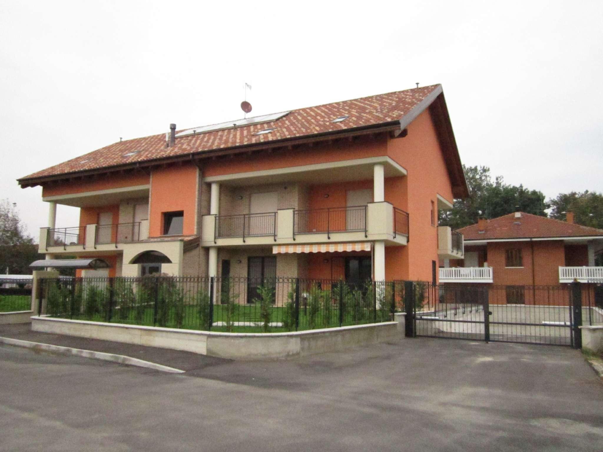 Appartamento in affitto a La Loggia, 3 locali, prezzo € 580   PortaleAgenzieImmobiliari.it