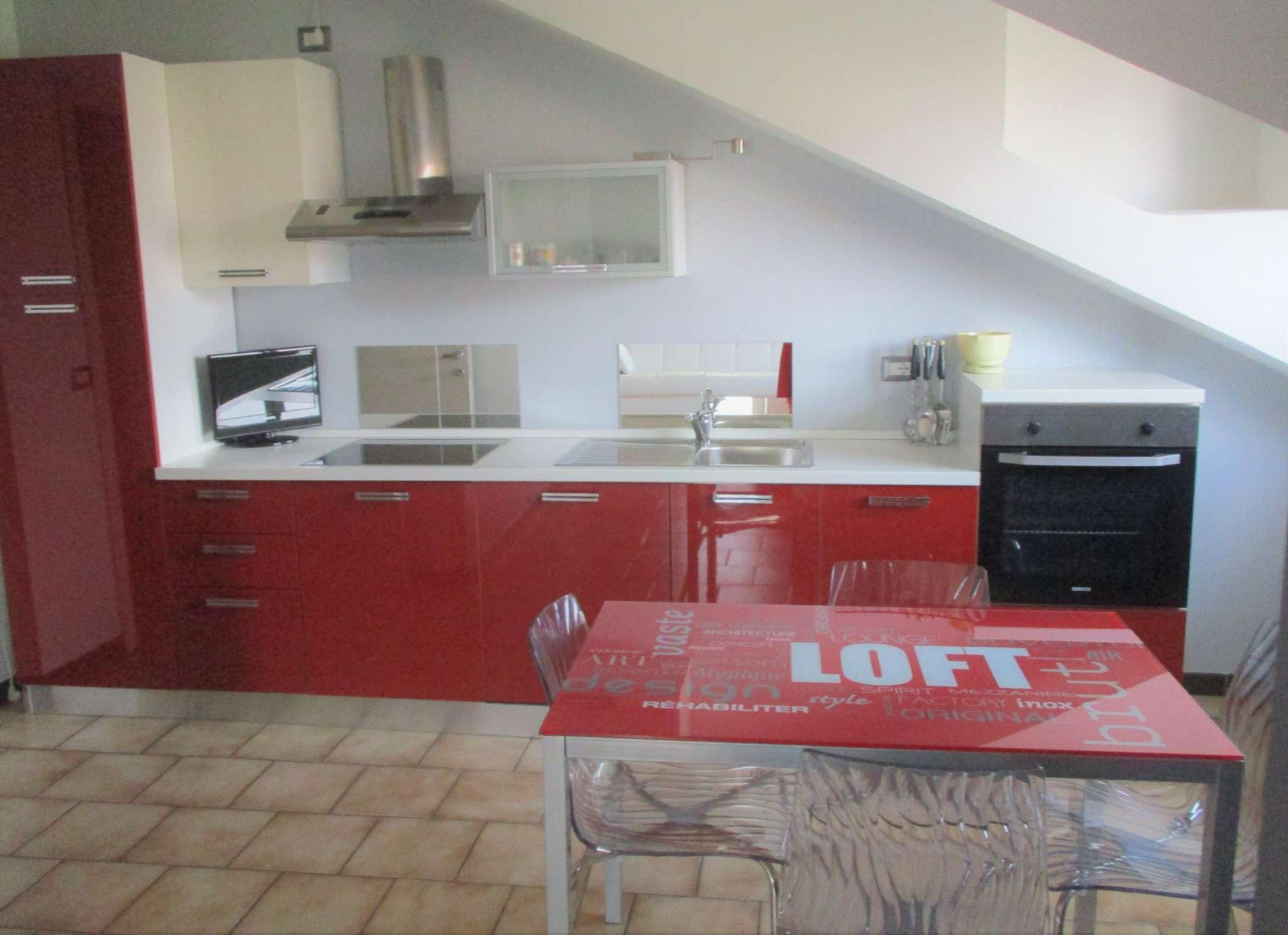 Appartamento in affitto a Carmagnola, 3 locali, prezzo € 430 | PortaleAgenzieImmobiliari.it