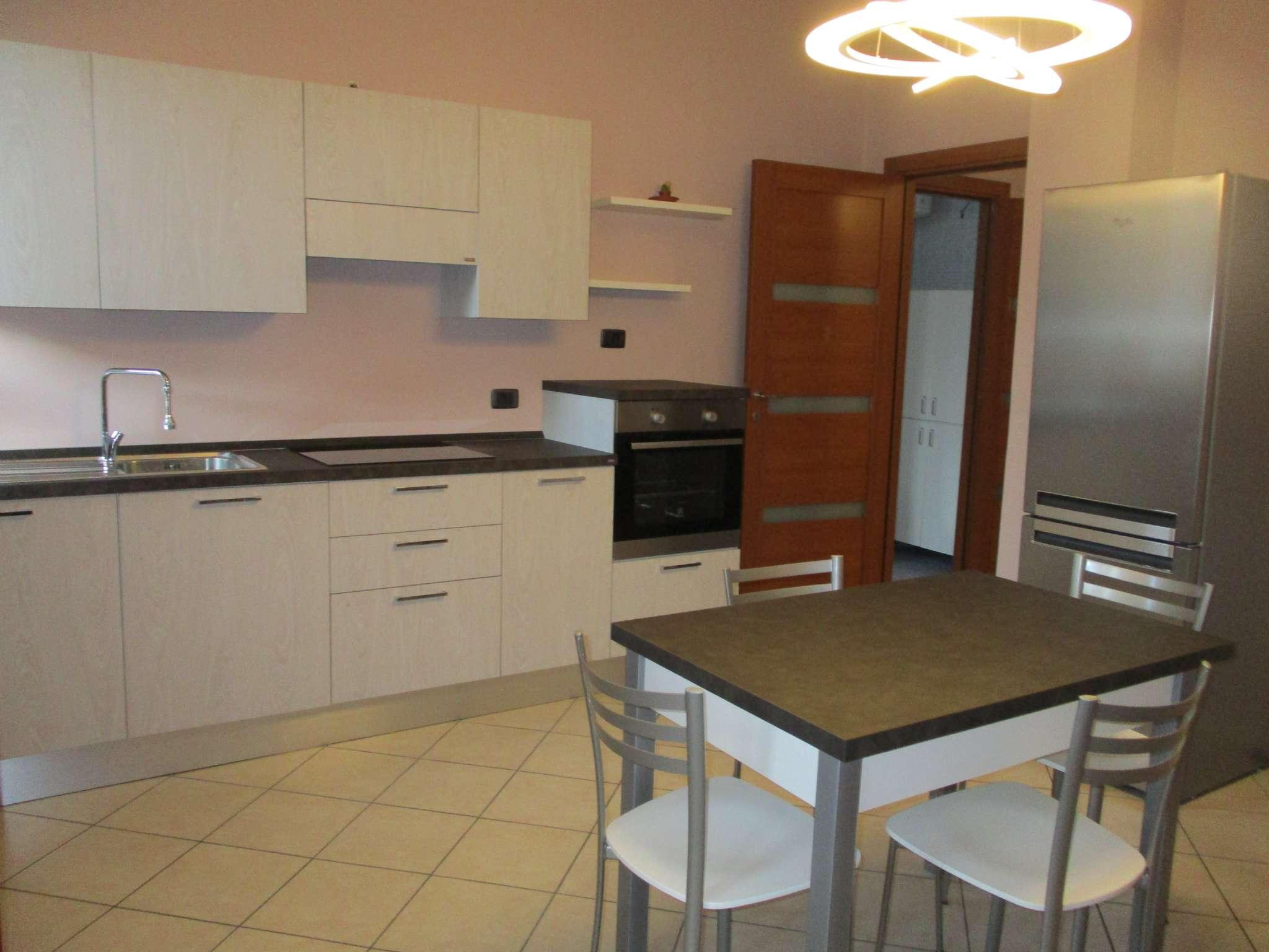 Appartamento in affitto a Moncalieri, 2 locali, prezzo € 470 | PortaleAgenzieImmobiliari.it