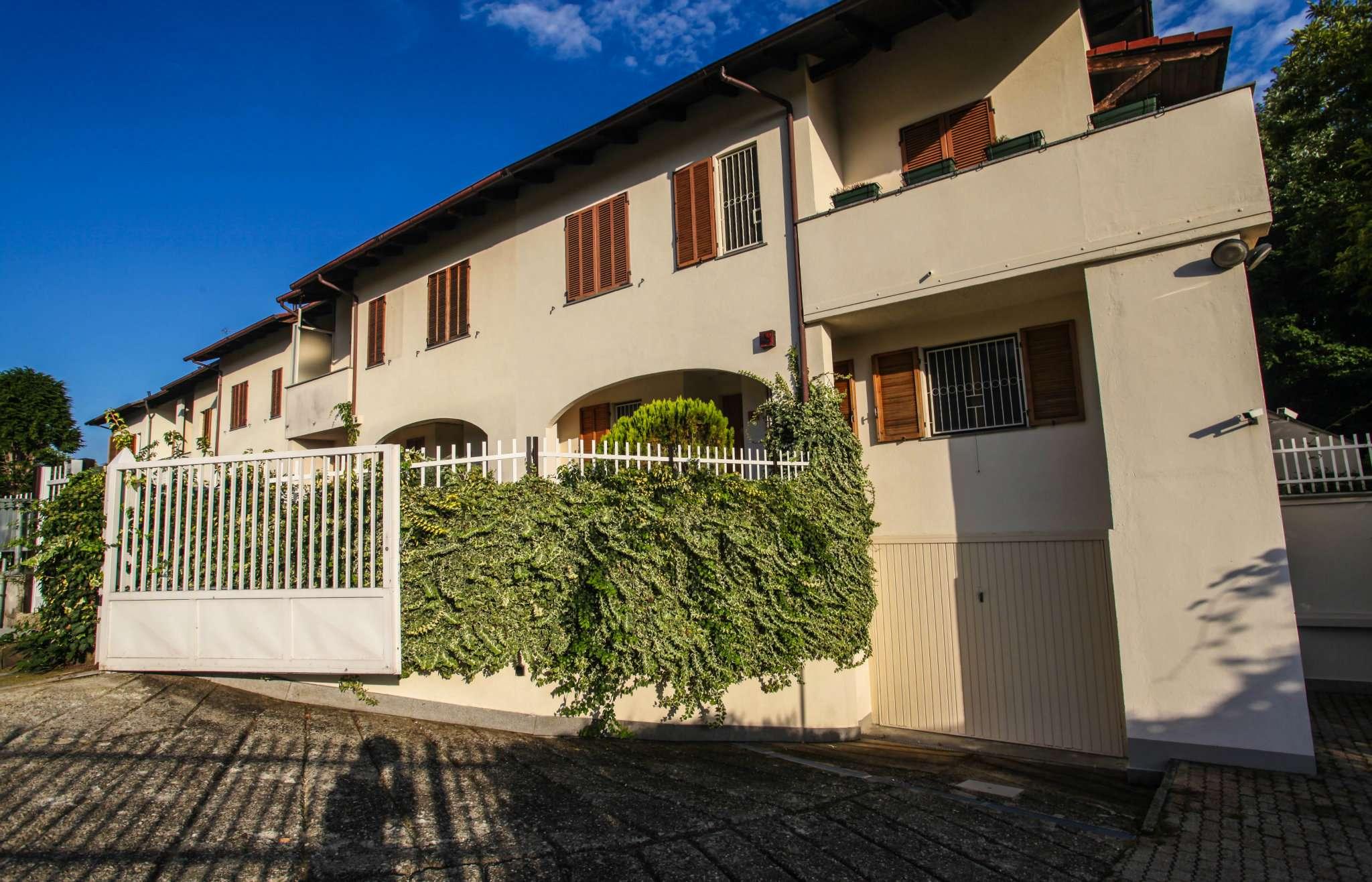 Villetta a schiera in ottime condizioni in vendita Rif. 7850302